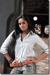 karthika_in_modern_dress