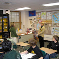 2006 Golden Apple Awards