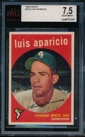 310 Luis Aparicio