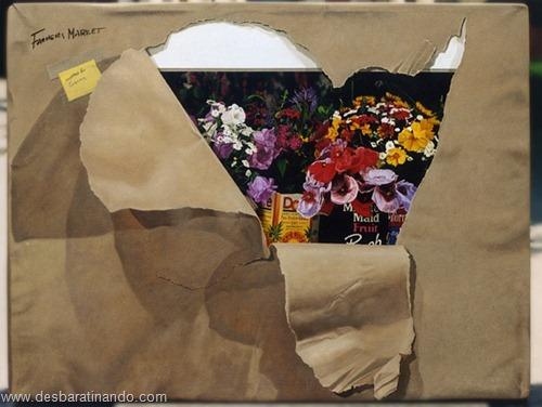 pinturas a oleo super realistas Roberto Bernardi Erich Christensen Steve Mills  desbaratinando  (36)