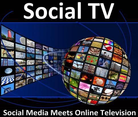 Internautas usam Redes Sociais para opinar sobre TV