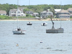 cape cod 6.12 beach boats