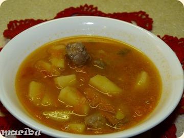 Sup Shurpa