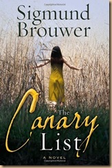 canary list