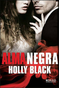 Alma Negra, por Holly Black