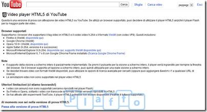 html5 google