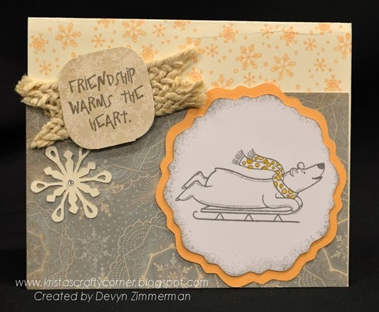 christmas Card_polar bear_devyn zimmerman_DSC_0853