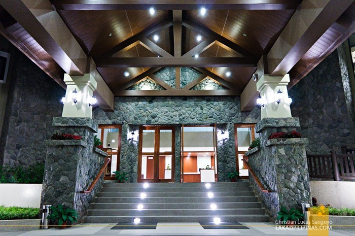 The Portico at Baguio City's Azalea Residences
