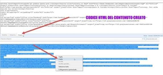 creare-contenuto-html