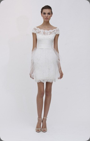 MARCHESA BRIDAL SS12 NEW YORK 4/8/11