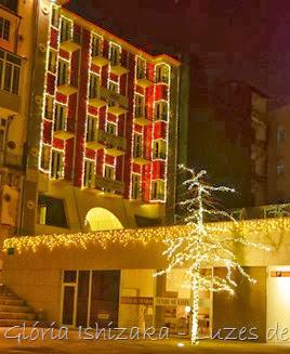 Glória Ishizaka - Luzes de Natal 2013 - Porto  8 cardosas