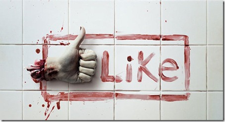zumbi do facebook - Priscila e Maxwell Palheta