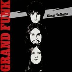 1970 - Closer to Home - Grand Funk Railroad
