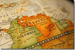 colombia_map_from_istock