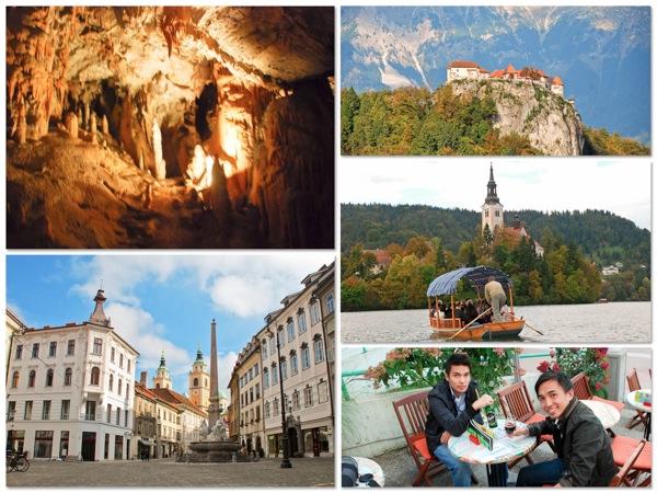 Slovenia 1