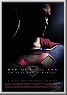 Watch Man Of Steel XXX: An Axel Braun Parody Online