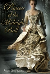 Princess of teh Midnight Ball
