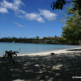 Morne Rouge Beach - BBC Beach