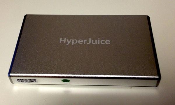 3Mac Accessories HyperJuice2