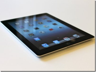 Advantages Of Galaxy Note 10.1 Over New iPad