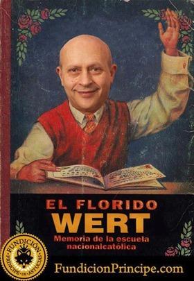 El_florido_Wert