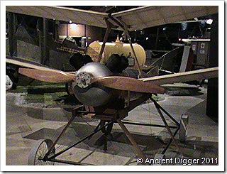"""Kettering Aerial Torpedo """"Bug"""""""