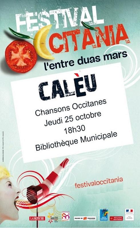 Calèu Tolosa