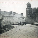 St-Vaast: cartes postales anciennes