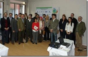 La Costa participó de la Primera Edición del Concurso Turismo Emprende