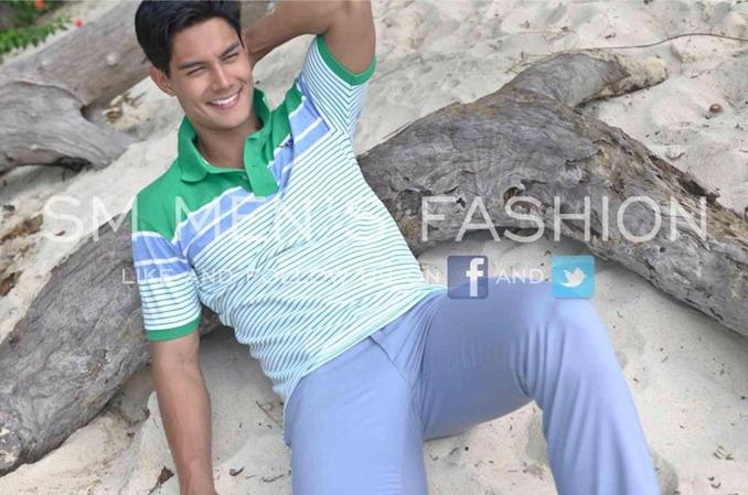 Daniel Matsunaga - SM Mens fashion DEMIGODS (2)