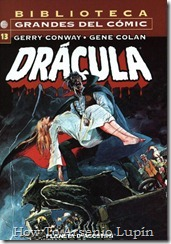 P00013 - BGC Dracula #13