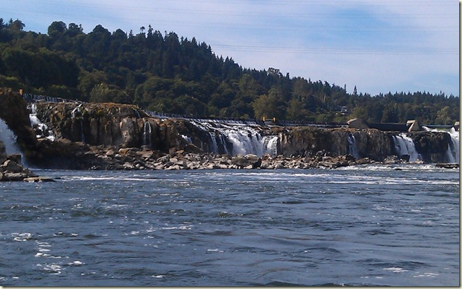 Willamette Falls