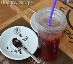 Swedish Berry - Iced Tea