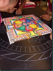 Monks Mandala, SLO 003