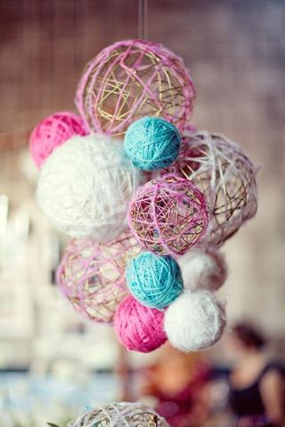 yarn-balls