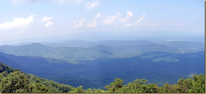 2012-08-02 - Blue Ridge Parkway  - MP 120 - 46 (41)