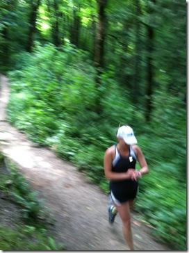 Run July