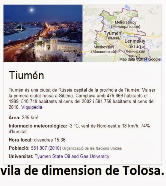 Tiómen Rússia 2
