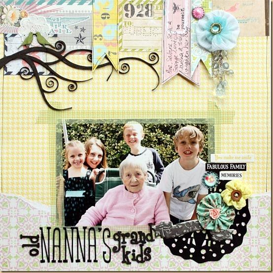 old nanna