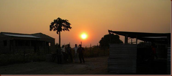 Visão do Campo: Mocuba, Norte de Moçambique