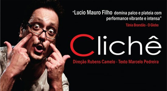 Teatro Clichê