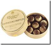 Charbonel et Walker Cappucino Truffles