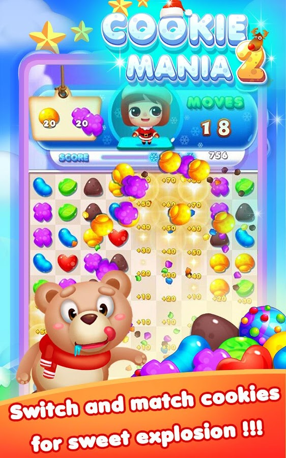 Cookie Mania 2 Screenshot 14
