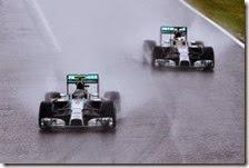 Hamilton vince il gran premio del Giappone 2014