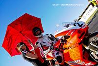 Jamie STAUFFER (NSW) / Ducati Motologic Racing