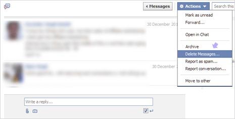 facebook-messages-delete
