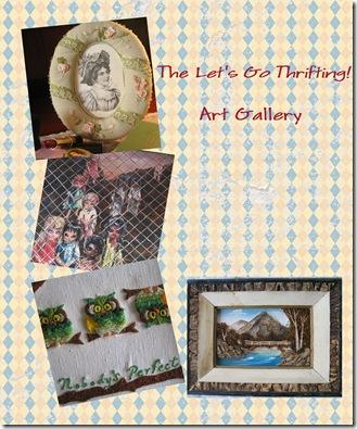 Art Gallery LGT-001