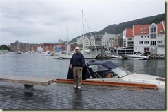 Me and the Harbor (Small)