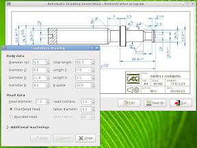 adg-demo 0.6.0 running on FreeBSD 8