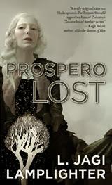 Prospero Lost - L. Jago Lamplighter